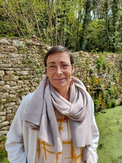 Isabelle Le Roux